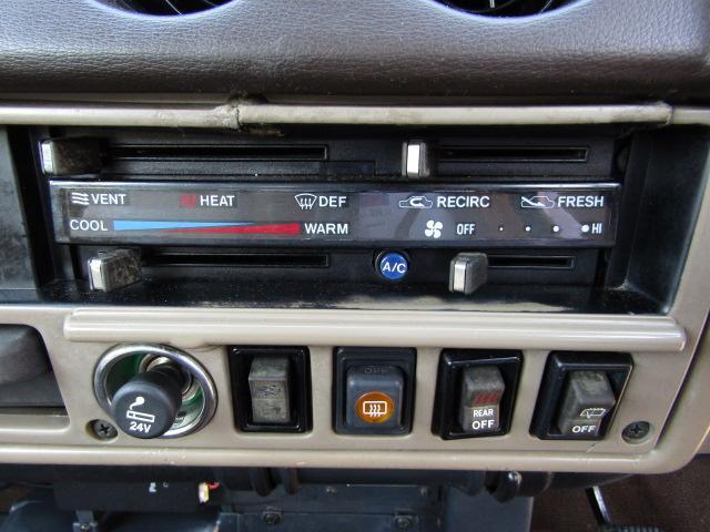 トヨタ ランドクルーザー60 GX ディーゼル 5速MT 丸目 平屋根 整備記録簿32枚