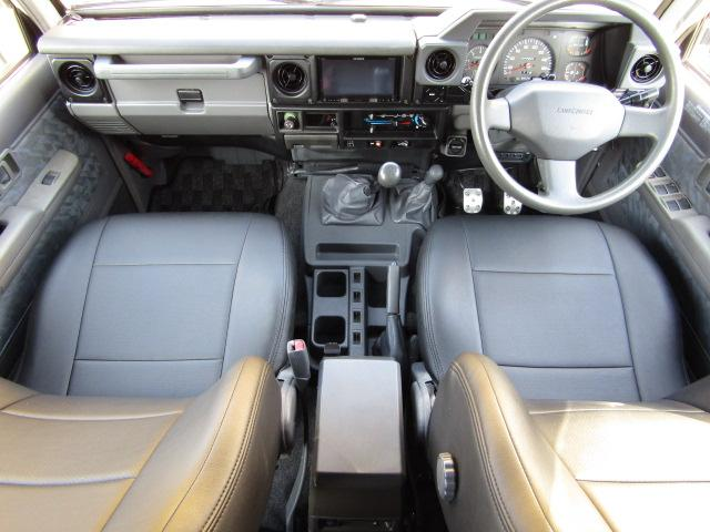 「トヨタ」「ランドクルーザー70」「SUV・クロカン」「栃木県」の中古車2