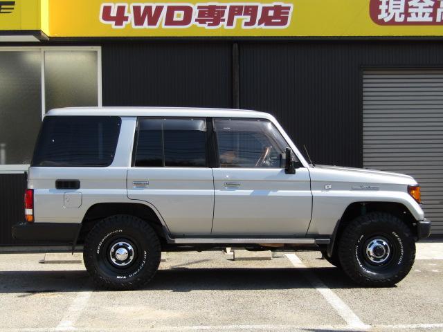 「トヨタ」「ランドクルーザープラド」「SUV・クロカン」「栃木県」の中古車4