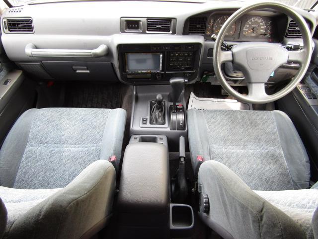 「トヨタ」「ランドクルーザー80」「SUV・クロカン」「栃木県」の中古車2