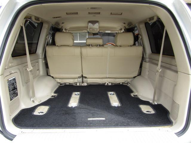 VXリミテッド 5速オートマモデル マルチレス フルエアロ 後期フェイス LEDテール HIDヘッドライト シートカバー エクストリームJ18インチAW ETC タイミングベルト交換済み 1ナンバー登録車(13枚目)