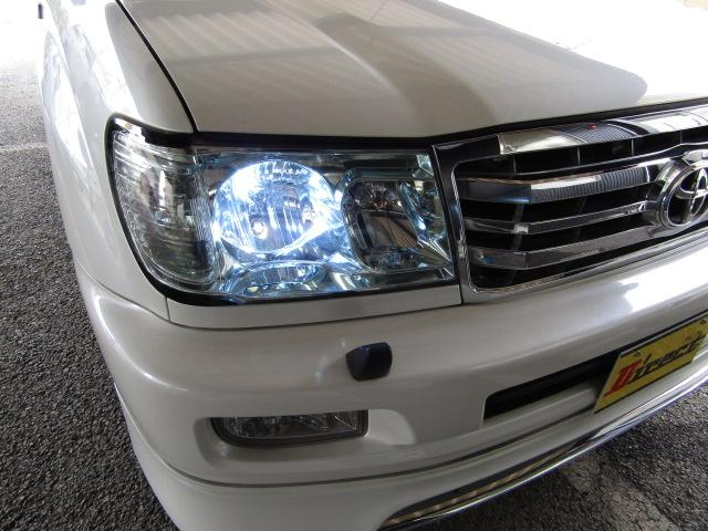 VXリミテッド 5速オートマモデル マルチレス フルエアロ 後期フェイス LEDテール HIDヘッドライト シートカバー エクストリームJ18インチAW ETC タイミングベルト交換済み 1ナンバー登録車(17枚目)