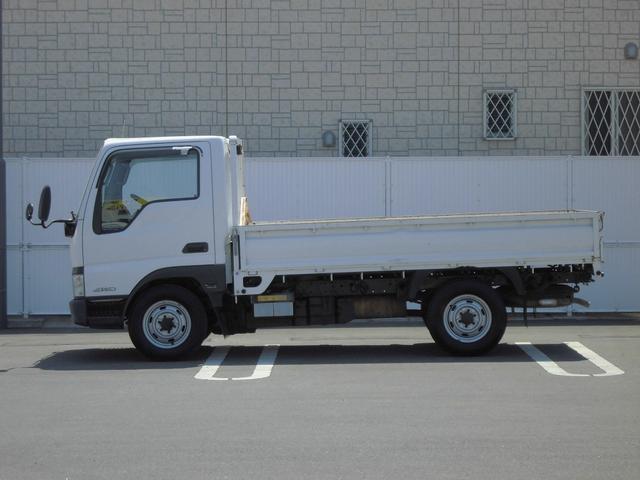 マツダ タイタンダッシュ 4WD・1.25t積・10尺・左電動ミラー