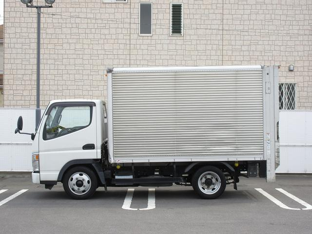 2t積・アルミバン・垂直パワーゲート・車両総重量4895kg(9枚目)