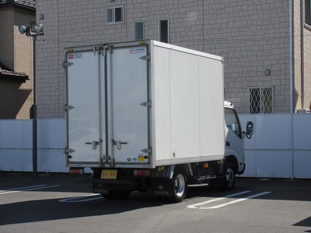 2t積・パネルバン・AT・ラッシング2段・左サイドドア(3枚目)