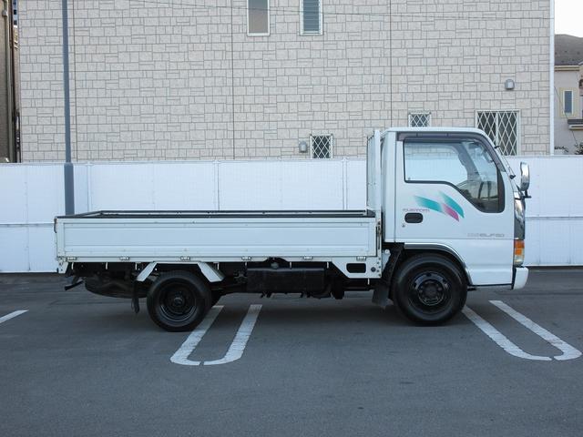 1.5t積・平ボディ・4WD・H-L切り替え・カスタム(6枚目)