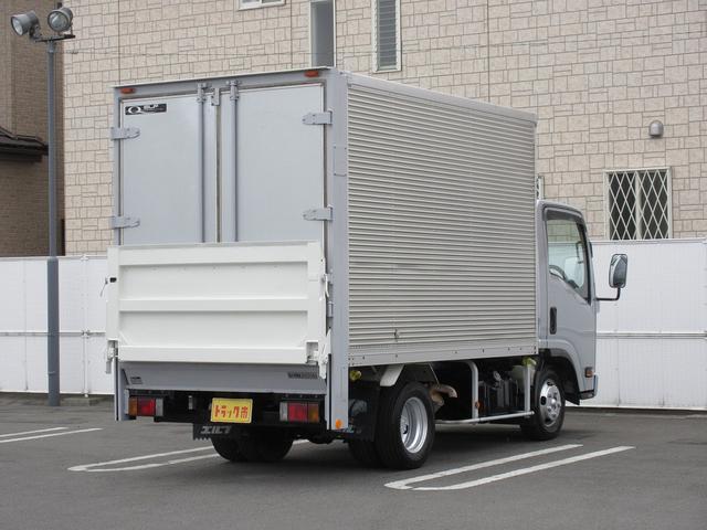 2t積・アルミバン・垂直パワーゲート・車輛総重量4905kg(3枚目)