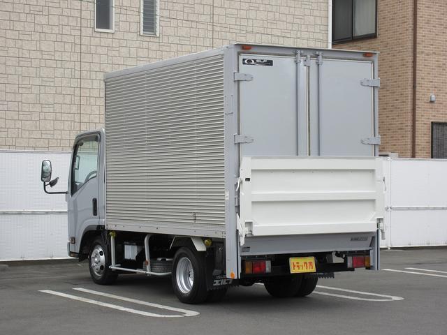2t積・アルミバン・垂直パワーゲート・車輛総重量4905kg(4枚目)