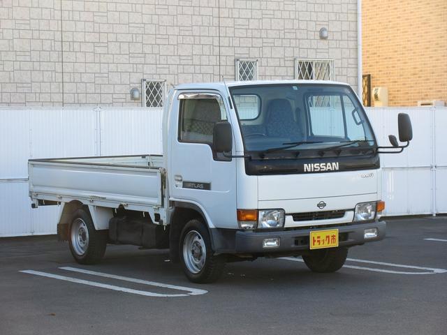 DX・1.5t積載・4WD・H-L切替式(2枚目)