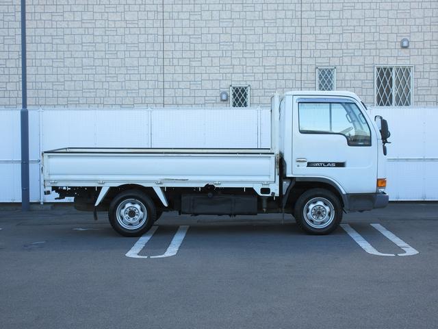 DX・1.5t積載・4WD・H-L切替式(5枚目)