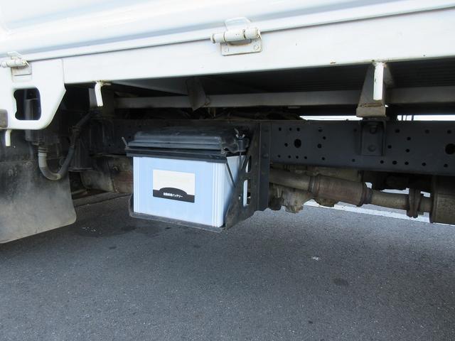 DX・1.5t積載・4WD・H-L切替式(11枚目)