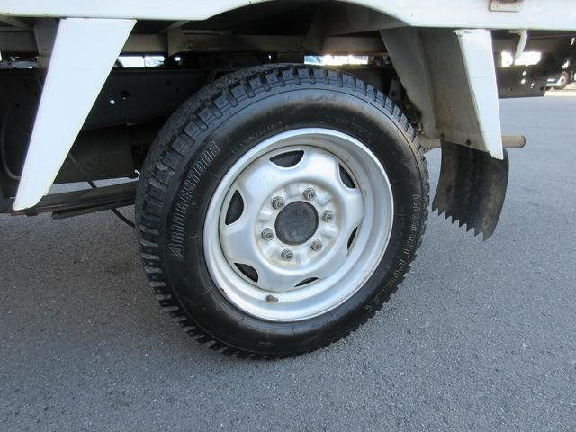 DX・1.5t積載・4WD・H-L切替式(20枚目)