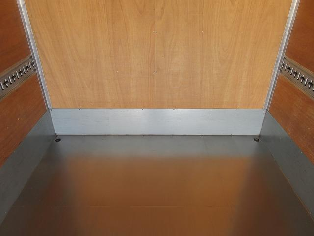 3.5t積・アルミバン・ワイドロング・両側サイドドア(13枚目)