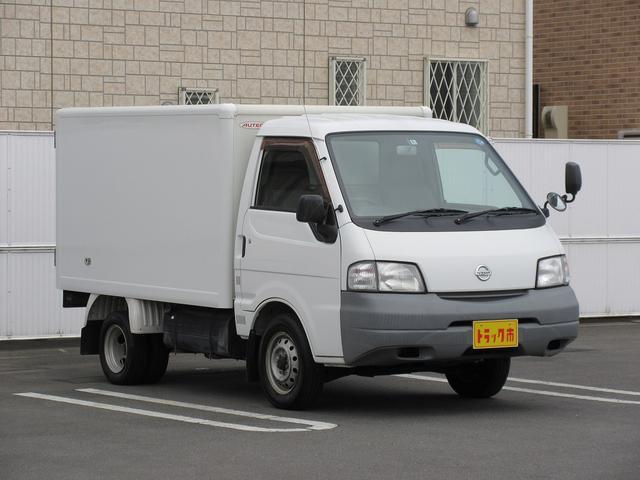 0.85t積・バネットトラック箱・AT(2枚目)