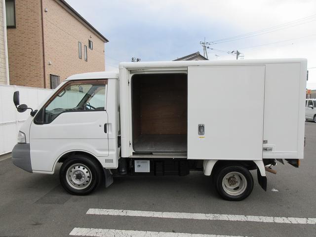 0.85t積・バネットトラック箱・AT(11枚目)