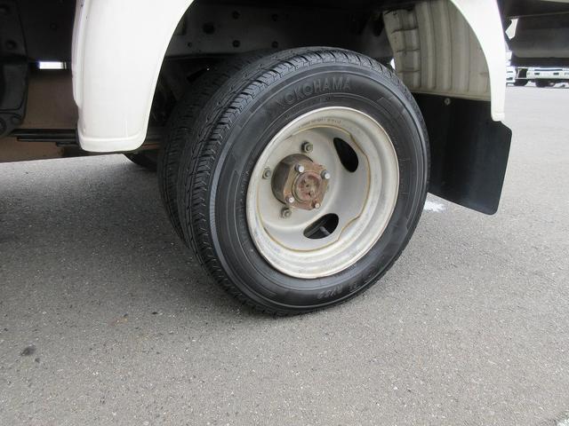 0.85t積・バネットトラック箱・AT(20枚目)