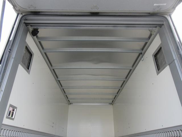 3t積・アルミバン・標準ロング・垂直パワーゲート600kg(13枚目)