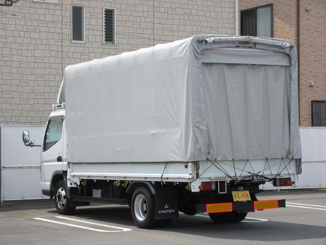 「その他」「キャンター」「トラック」「群馬県」の中古車5
