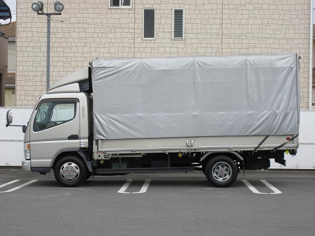 「その他」「キャンター」「トラック」「群馬県」の中古車6