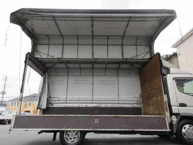 「その他」「キャンター」「トラック」「群馬県」の中古車9