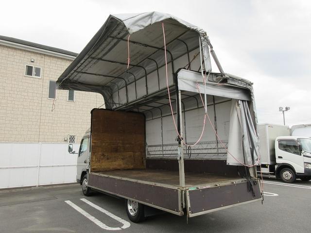「その他」「キャンター」「トラック」「群馬県」の中古車10