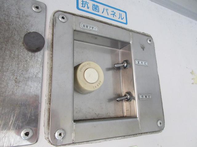 3t積・パネルバン・ワイド超ロング・跳ね上げパワーゲート(21枚目)