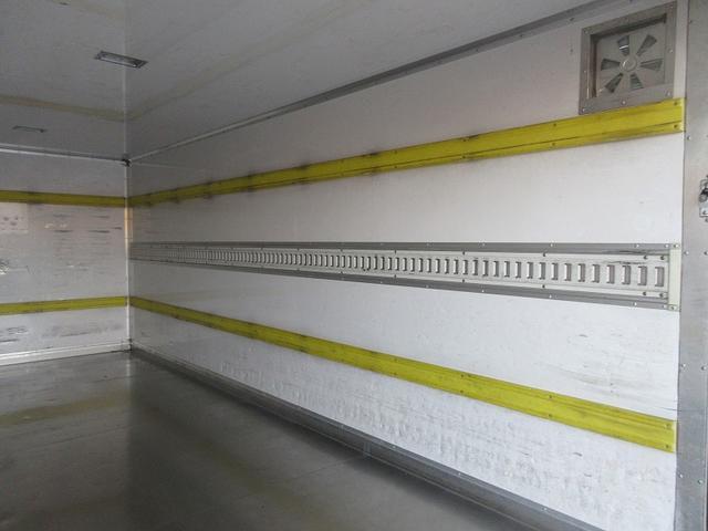 3t積・パネルバン・ワイド超ロング・跳ね上げパワーゲート(22枚目)