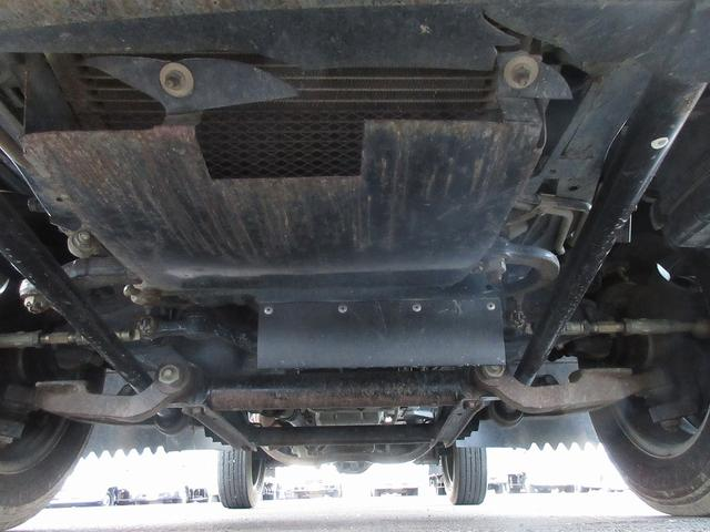 1.5t積・平ボディ・標準10尺・AT・H-L切り替え4WD 1.5t積・エルフ平ボディ・標準10尺・H-L切り替え4WD(22枚目)