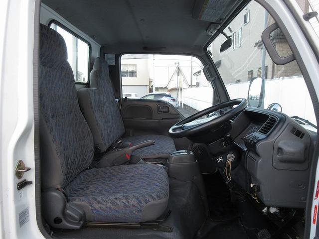 1.5t積・平ボディ・標準10尺・AT・H-L切り替え4WD 1.5t積・エルフ平ボディ・標準10尺・H-L切り替え4WD(31枚目)