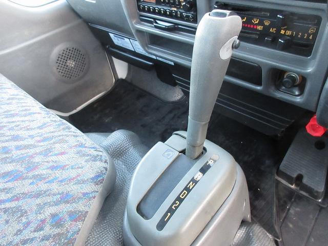 1.5t積・平ボディ・標準10尺・AT・H-L切り替え4WD 1.5t積・エルフ平ボディ・標準10尺・H-L切り替え4WD(36枚目)