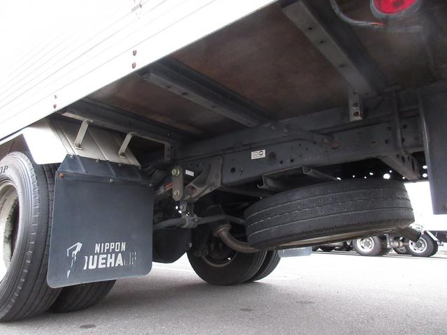 【2t積・アトラスアルミバン・標準ロング】日本フルハーフ製ボディ・車両総重量5t未満・ラッシングレール2段(97:195cm)・坂道発進補助・クラッチフリー・荷台内寸長436/幅175/高212cm