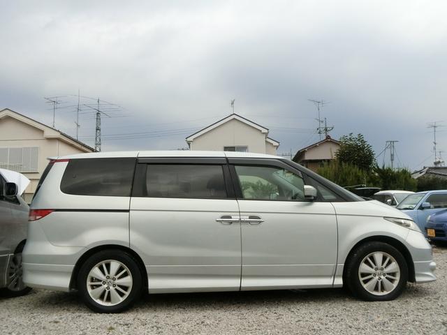 「ホンダ」「エリシオン」「ミニバン・ワンボックス」「埼玉県」の中古車4