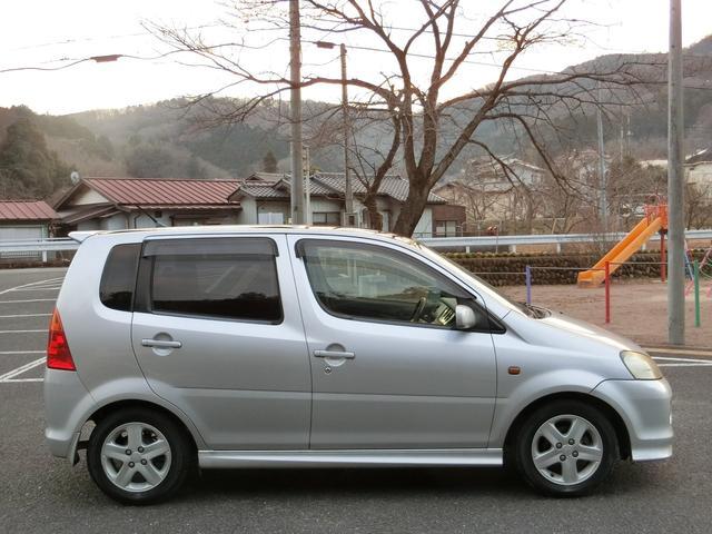 「ダイハツ」「YRV」「ミニバン・ワンボックス」「埼玉県」の中古車4
