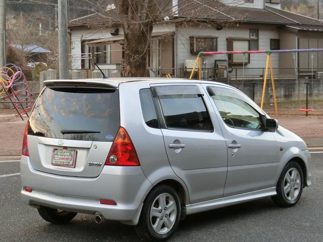 「ダイハツ」「YRV」「ミニバン・ワンボックス」「埼玉県」の中古車8