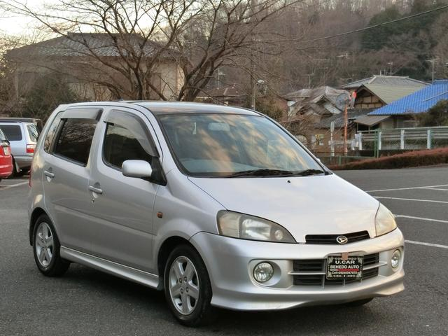 「ダイハツ」「YRV」「ミニバン・ワンボックス」「埼玉県」の中古車36