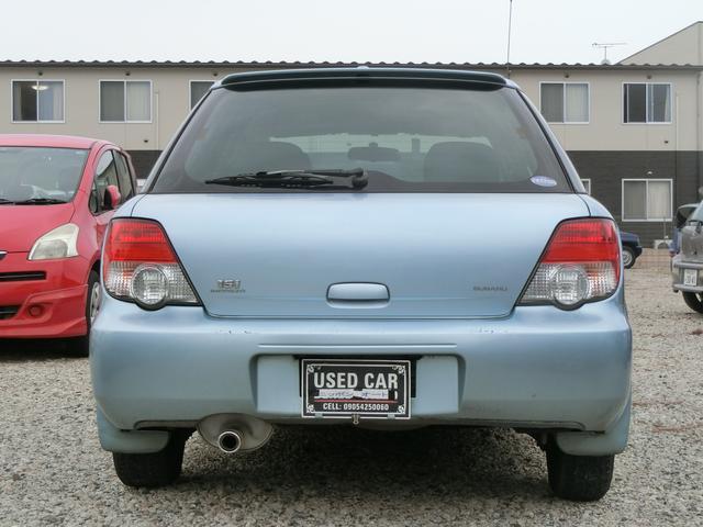 スバル インプレッサスポーツワゴン 15i-S  DVDナビ CD MD ETC