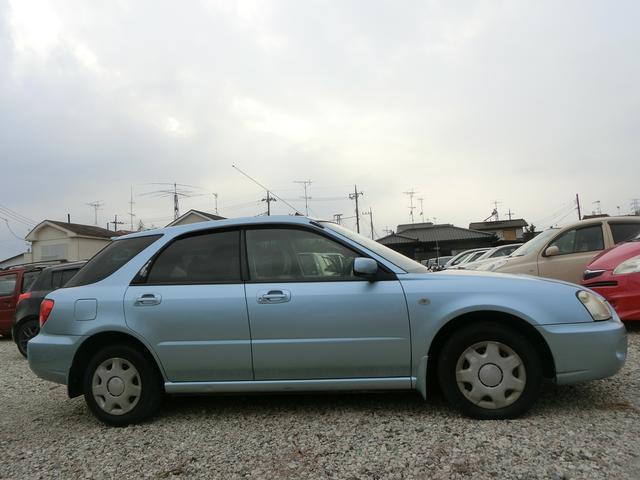 「スバル」「インプレッサ」「ステーションワゴン」「埼玉県」の中古車42
