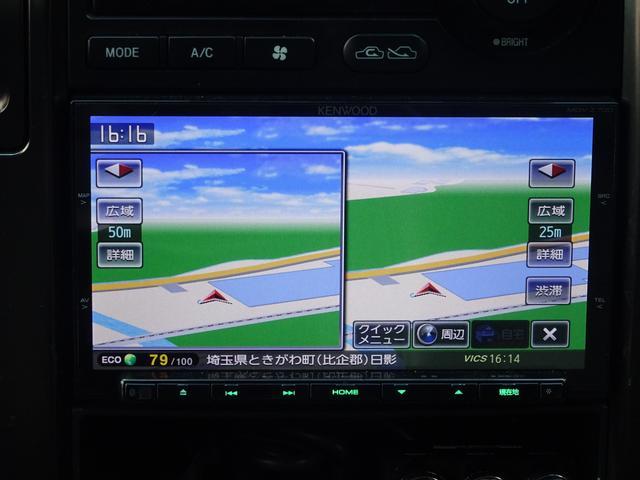 スバル レガシィB4 RSK Sエディション ETCABS DVDナビ