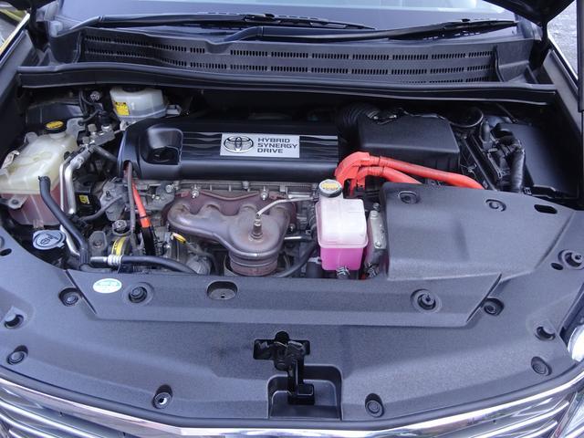 トヨタ SAI S HDDナビ スマート キー ETC