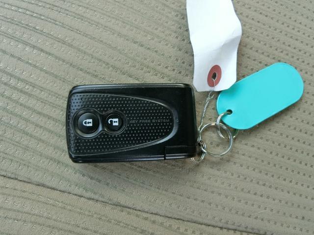 スバル プレオ Lリミテッド  スマートキー CD ABS