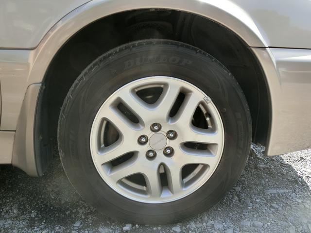 スバル レガシィランカスター ランカスター ETC ABS アルミホイール