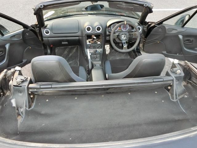 マツダ ロードスター RS 6速マニュアル ハードトップ