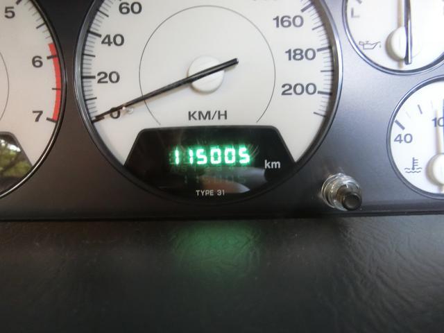 クライスラー・ジープ クライスラージープ グランドチェロキー リミテッド 4WD ワンセグTV