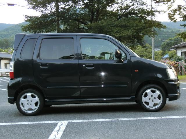 「シボレー」「シボレーMW」「ミニバン・ワンボックス」「埼玉県」の中古車4