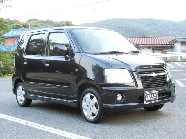 「シボレー」「シボレーMW」「ミニバン・ワンボックス」「埼玉県」の中古車30