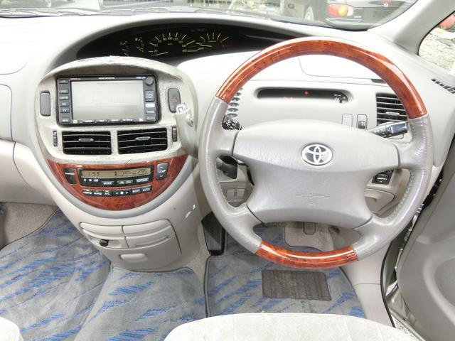 4WD 両側スライドドア サンルーフ(10枚目)