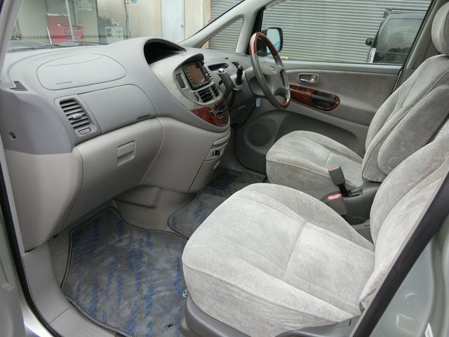 4WD 両側スライドドア サンルーフ(14枚目)