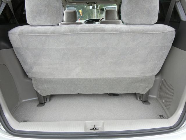 4WD 両側スライドドア サンルーフ(18枚目)