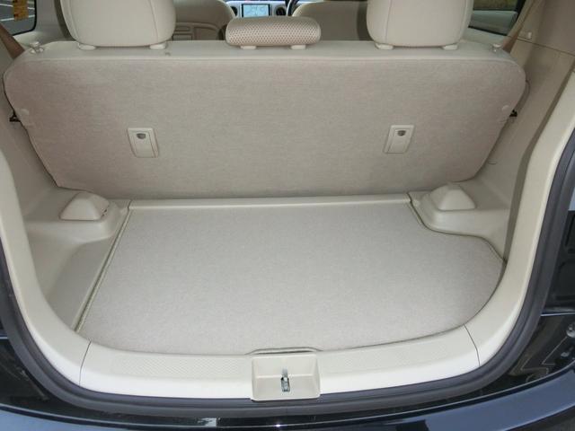 トヨタ ポルテ 150i Cパッケージ