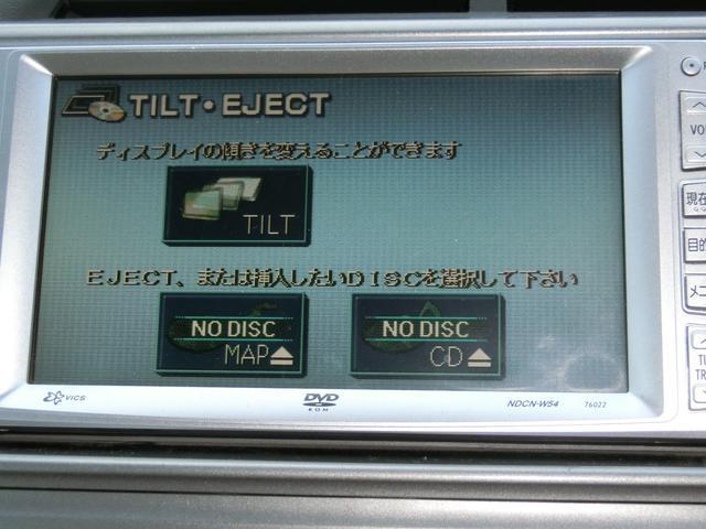 X Lパッケージ DVDナビ スマートキー(23枚目)